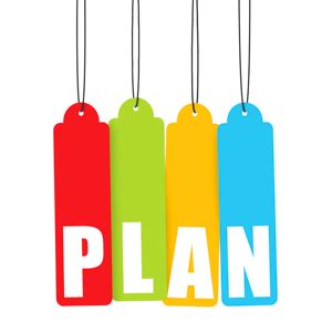 Stakeholders in a business plan